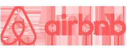 AirBNB logo Partner Relax Ireland