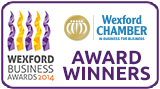 Wexford Business Awards Winner 2014
