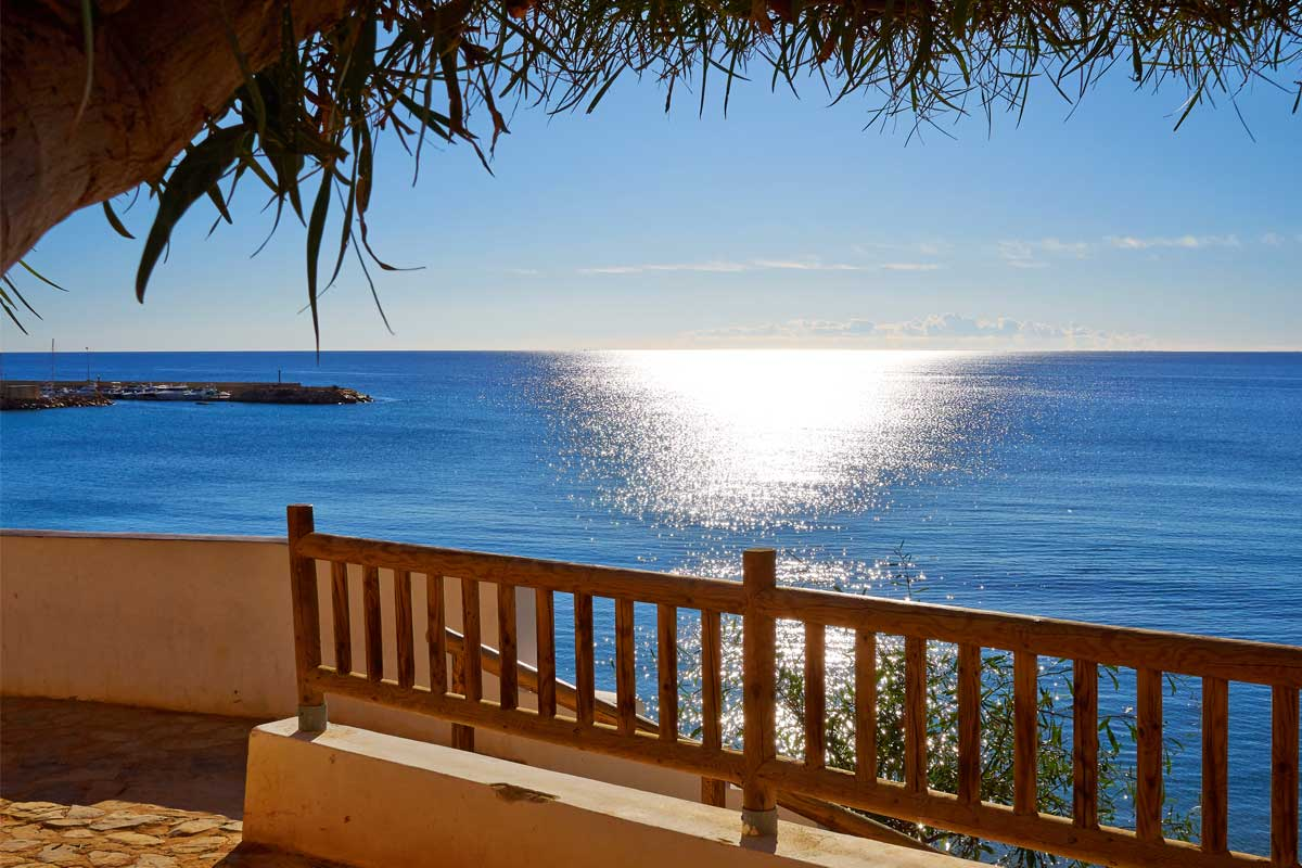 costa blanca self catering holiday homes