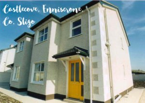 Castlecove Holiday Homes Enniscrone Co. Kerry