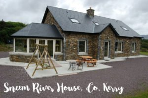 Stone Cottage Self Catering in Sneem Kerry