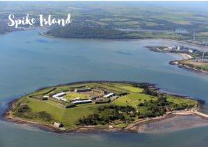 Spike Island Cobh Co Cork