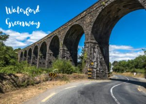 Viaduct on Waterford Greenway