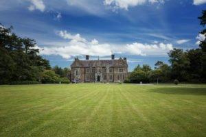 Wells House Grand Lawn