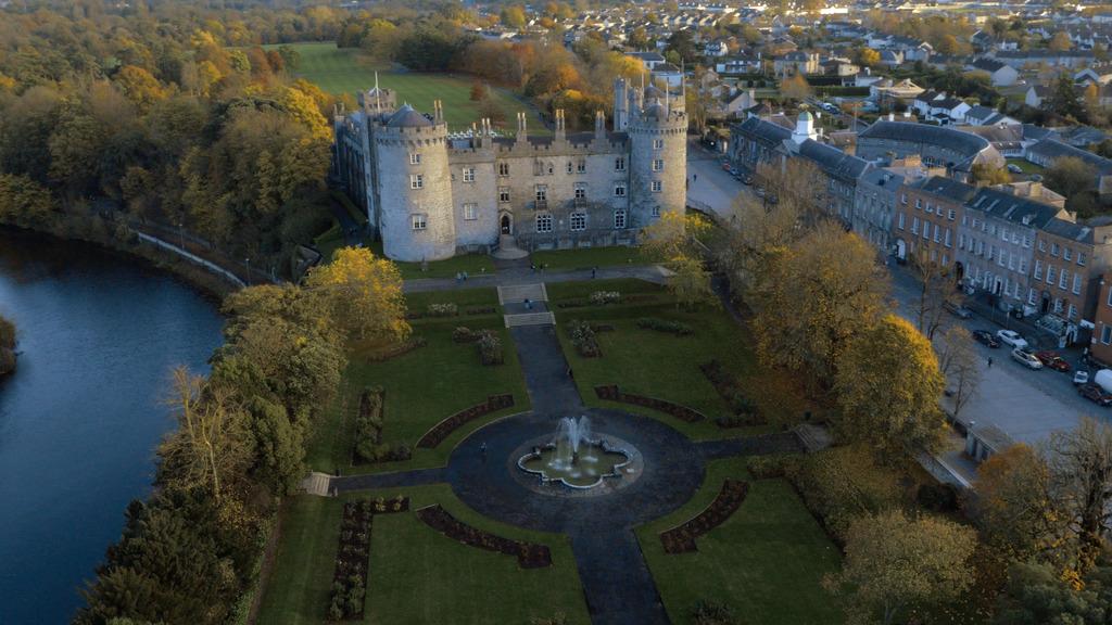 Tullagher Holiday Rentals & Homes - County Kilkenny, Ireland