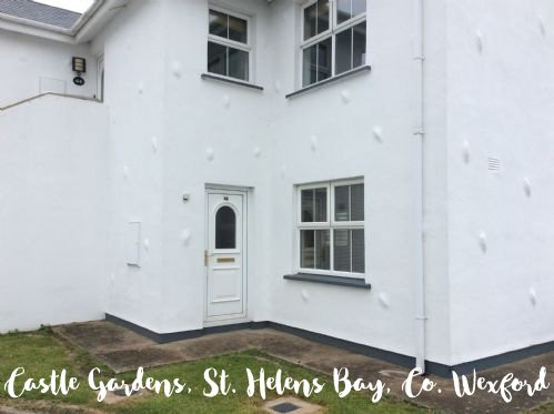 Castle Gardens Holiday Home in St Helens Bay Resort Rosslare
