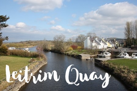 Leitrim Quay Holiday Village and Marina