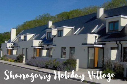 Shanagarry Holiday Village Ballycotton Co. Cork