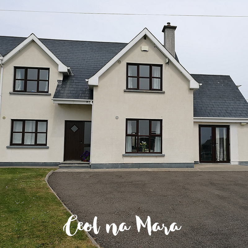 Ceol na Mara Self Catering Holiday Home Fethard on Sea Co Wexford