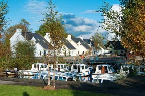 Leitrim Quay Holiday Village