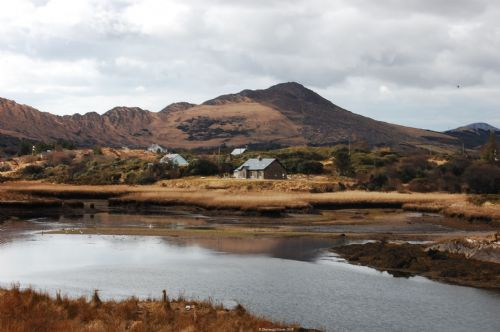 Sneem River House large luxury holiday home in kerry ireland